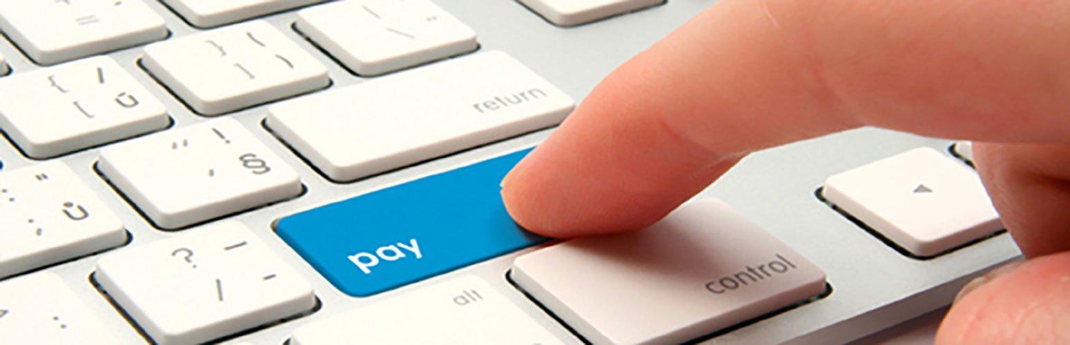 پرداخت انلاین