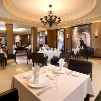 رستوران ایتالیایی